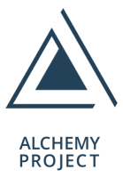 Logo Alchemy Project